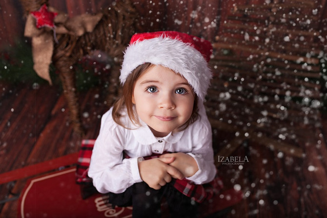 Christmas session - family photography