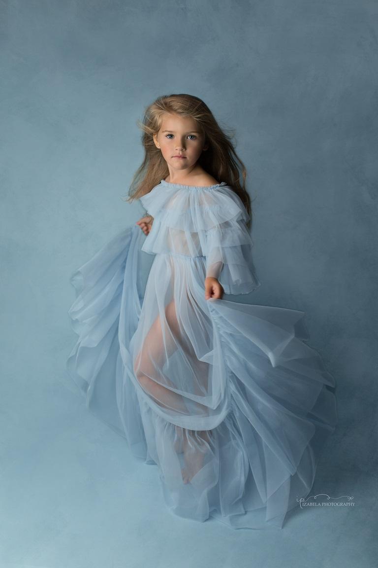 Kids model photo Bedford