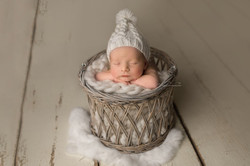 baby photography in Bedford