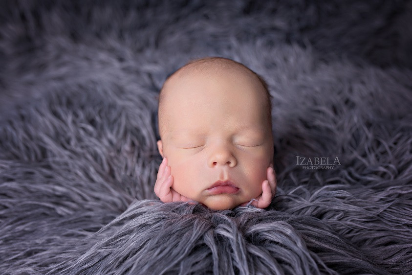 Newborn photography bedford
