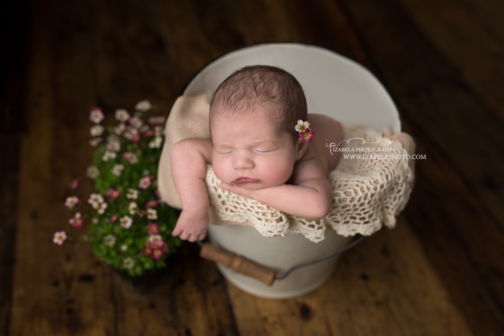 Newborn Photographer Bedfordshire