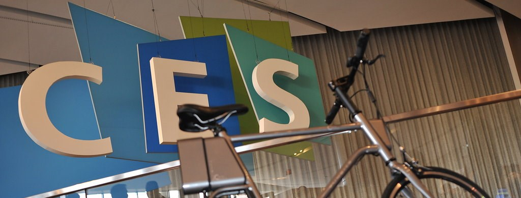 The Convergence @ CES 2017
