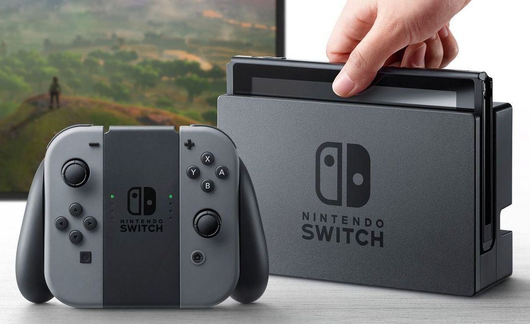 Highlights from Nintendo Switch's Ha