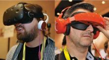 VR at CES 2016 - Copy