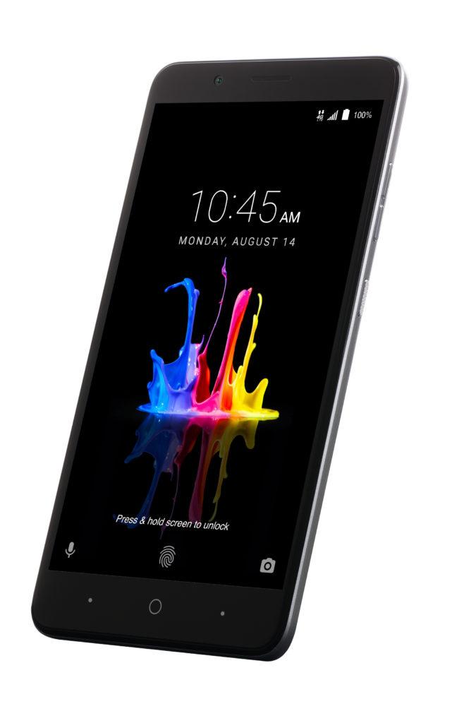 ZTE's new $130 Blade Z Max Phone