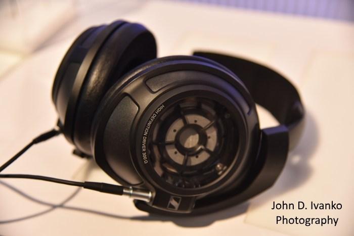 Sennheiser Unveils HD 820 Headphones