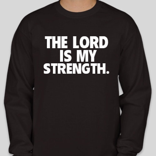 Strength Long Sleeve