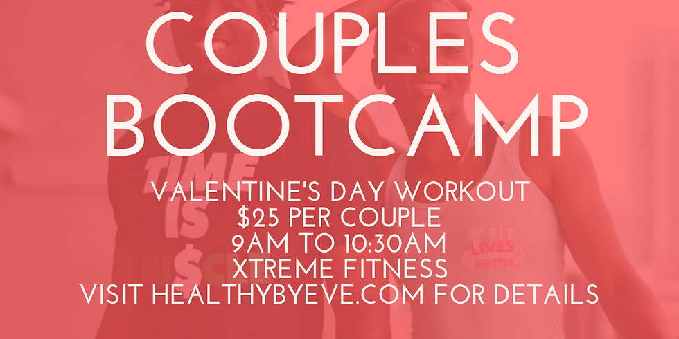 Couples' Bootcamp