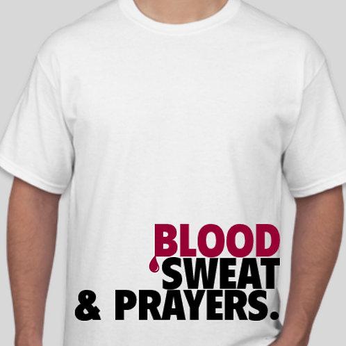 Prayers Short Sleeve
