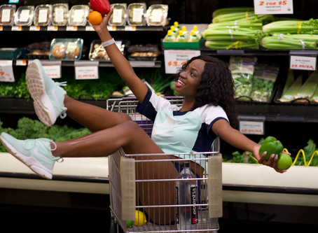 The Ultimate Guide to Grocery Shopping