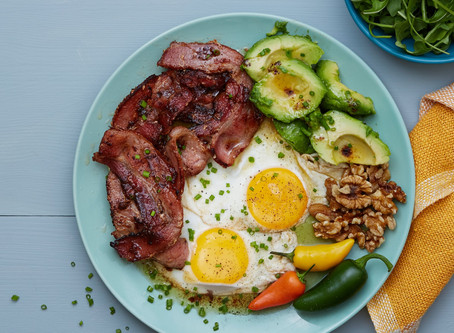 What To Know Before Trying Keto