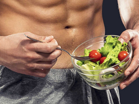 The Best & Worst Post Workout Meals