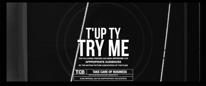 T'Up Ty Try Me Official Music Video 2020