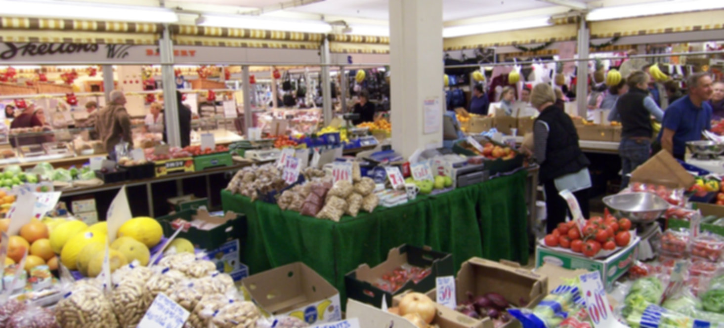 Par Market