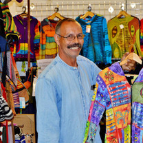 Tony's Clothing From Nepal