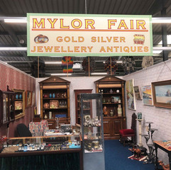 Mylor Fair