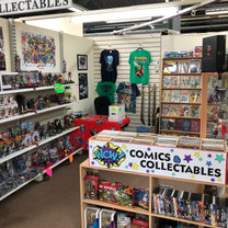 WOW Comics & Collectables