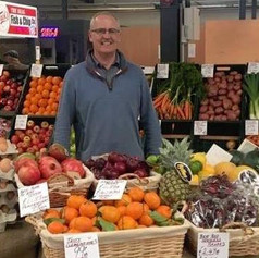 Richards Fruit & Veg
