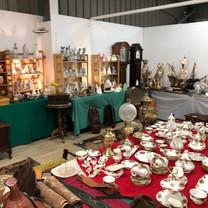 Antiques & Curios