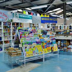 Par Market's No. 1 Book Stop
