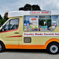 Kelly's Ice Cream