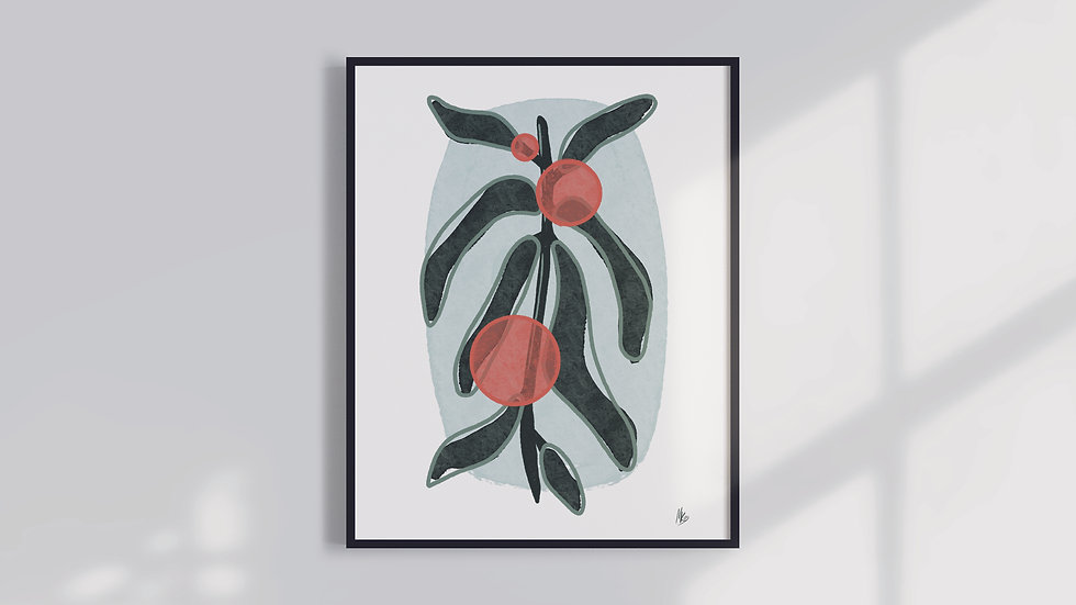 Peaches branch