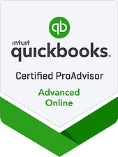Advanced Certified ProAdvisor, QuickBooks Online