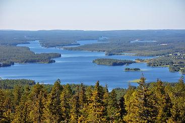 séjour en Laponie