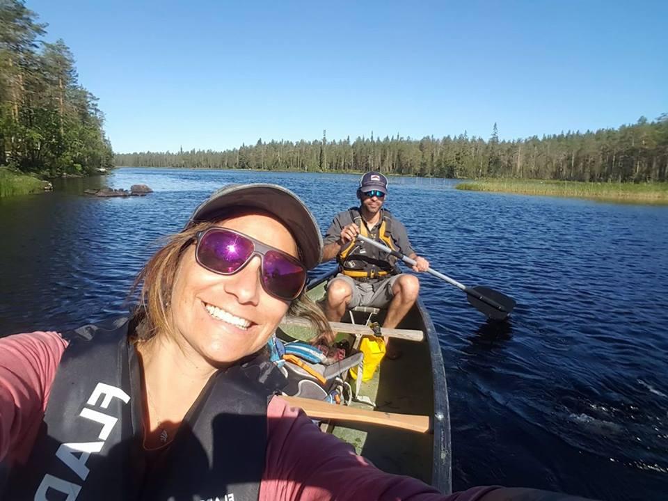 Canoe_Hossa_Finland