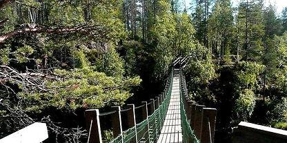 Oulanka Finlande