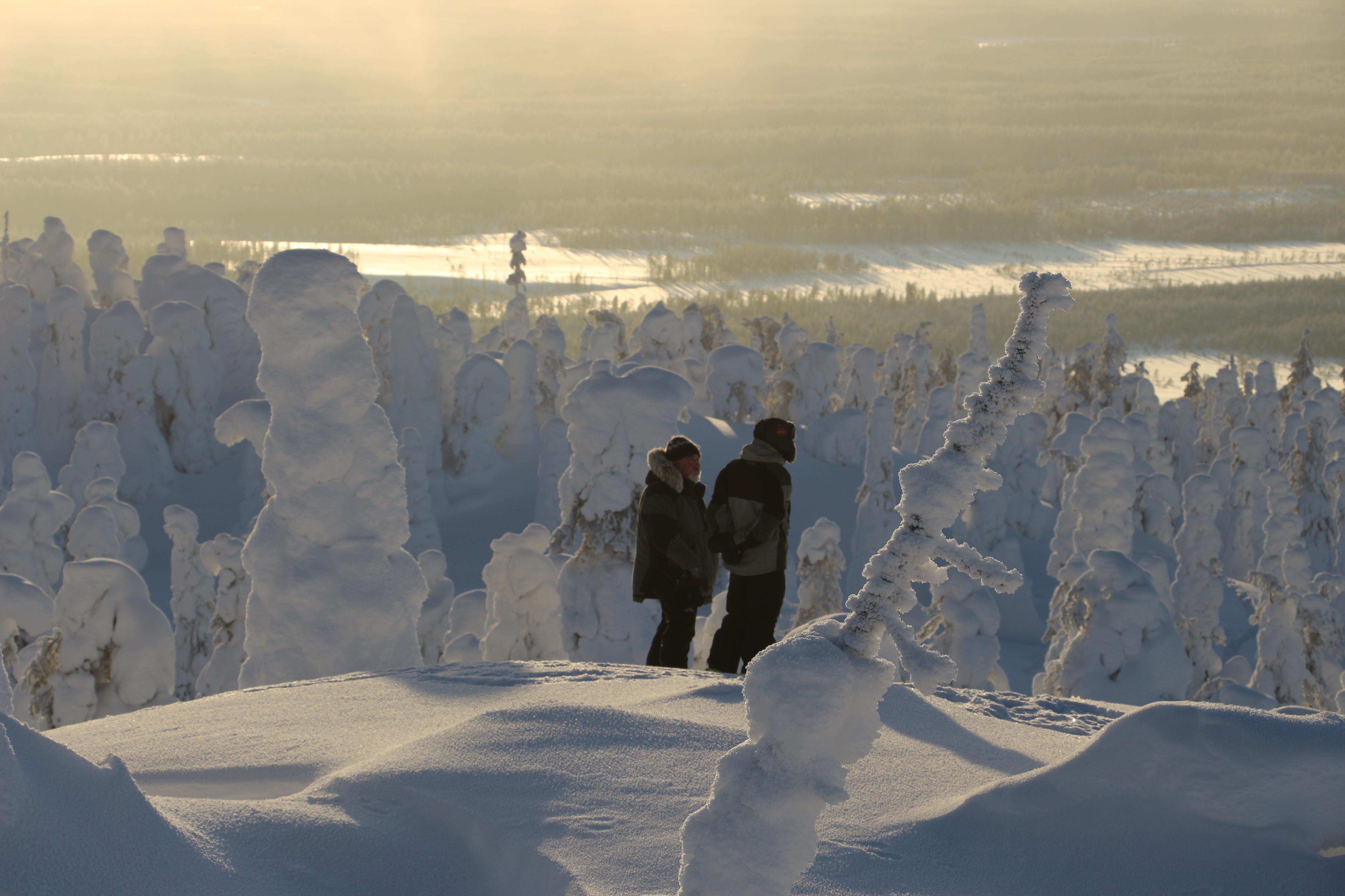 Iivarra Finlande