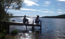 Kaaperinsaari_fishing