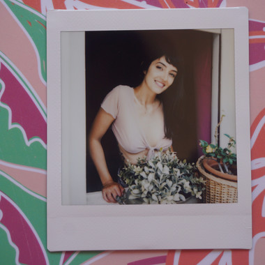 Polaroid 27 - 15€