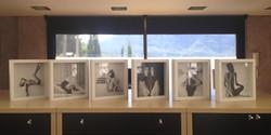 Pack 6 prints