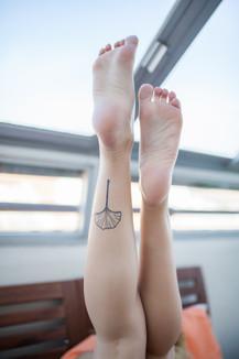Tattoo Ninette Shibara