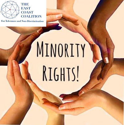 Defending Minority Rights: The East Coast Coalition for Tolerance