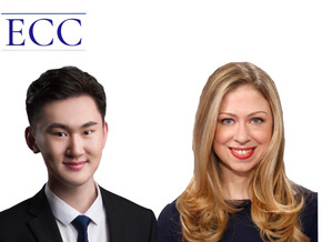 ECC President Interviews Chelsea Clinton: Protecting the Vulnerable Amid COVID