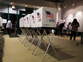 (Opinion) Democracy and Ranked-Choice Voting: A Way Forward