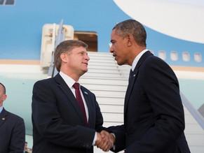 Conversation with Former U.S. Ambassador to Russia Michael McFaul