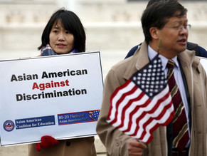 (Op-Ed) Say No to Stereotypes About Asian Americans