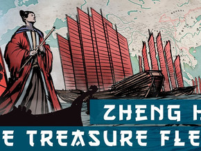 (Editorial) Zheng He, One of Humanity's Greatest Explorer that You Are Mispronouncing