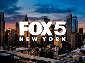 Fox 5 Featured ECC Health Equity Project on Front Page