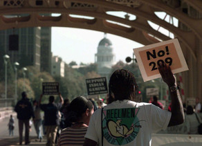 (Editorial) Racial Justice in Education: Discussing Potential Repeal of Prop-209 in California