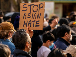 Statement by ECC Board of Directors on Wave of Anti-Asian Violence