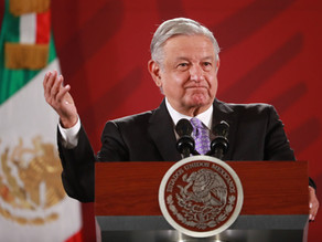 (Editorial) So, Who's the Mexican President?