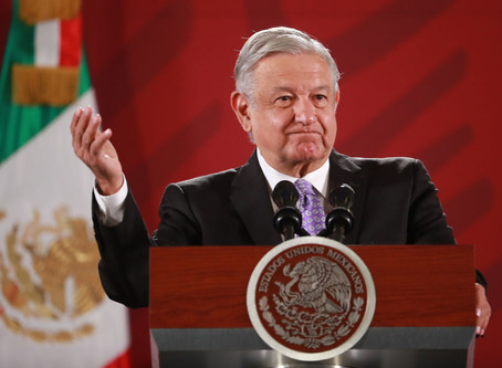 So, Who's the Mexican President?