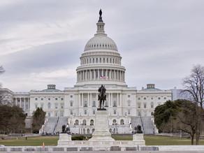 Statement by ECC Board of Directors on Violence on Jan. 6 in Washington D.C.