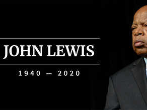 (Editorial) The Legacy of John Lewis: Civil Rights and Social Change