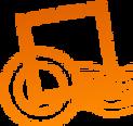 오렌지 스탬프