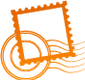 Selo de laranja